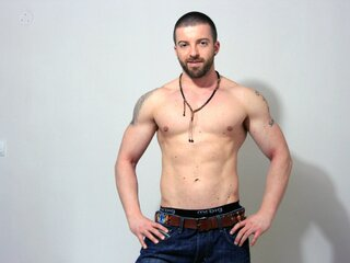 TheBeardedHunk shows toy shows